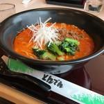 61836641 - 担々麺