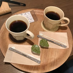 HOGUREST 足湯カフェ -