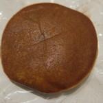 鈴懸 - 鈴乃○餅:108円(税込)