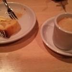 カフェ ハルディン -