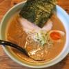 北の麺房いちどう - 料理写真:黒とんこつ