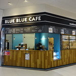 ブルー ブルー カフェ - 2016.09