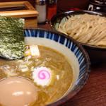 三三七 - 2017.1「味玉煮番搾り」