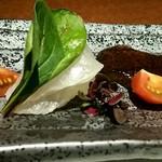 KISSHO KICHIJOJI - 真鯛