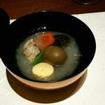 KISSHO KICHIJOJI - 煮物