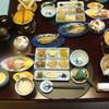 金盛館せゝらぎ - 料理写真:[料理] 朝食 全景♪w