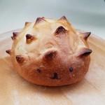 庭のパン屋さん - 「本日のハリネズミ」