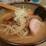 札幌ラーメン めんくら - 味噌ラーメン❗700円‼