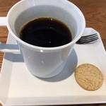 タストリーコーヒーアンドロースター - ドリンク写真:本日のコーヒー 450円