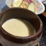 スカイ・ハイ - 茶碗蒸し