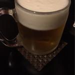 時間無制限食べ飲み放題 和奏 - 発泡酒(飲み放題)
