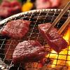 飛騨牛専門 華家 - 料理写真:備長炭で焼き上げます