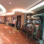 赤坂璃宮 - お店入口