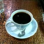 アーモンド - コーヒー