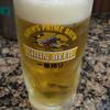 せい家 - ドリンク写真:生ビール