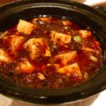 桃煌 - 麻婆豆腐  Sサイズ