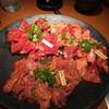 焼肉特急 - 料理写真:オーダー3種盛り