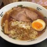 麺喰い メン太ジスタ - 中華そば(680円)