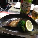 久村の酒場 - カラスガレイ(ショーケースより)