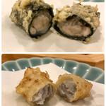 tempuraryourisakura - 牡蠣と真ソイ