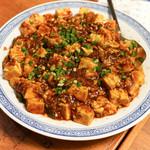 嘉賓 - 麻婆豆腐