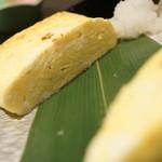 蕎麦 きくち - パカン♪
