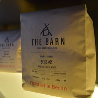 Audi Delight Cafe - BURN COFFEEドイツから直接仕入れた自家焙煎豆使用