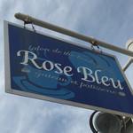 Rose Bleu -