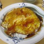 新京 - 天津丼