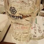 北海道イタリアン居酒屋 エゾバルバンバン - 男前スパークリング