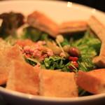 珈琲 遇暖 - 料理写真:パンサラダのモーニングセット