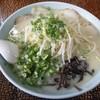 あづまラーメン - 料理写真:みそチャーシューもやしラーメン@800