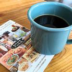 カリフォルニアポキカンパニー - 追加100円のコーヒー