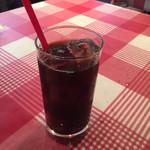 Oyster Bar ジャックポット - アイスコーヒー