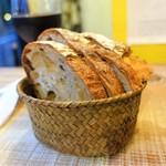 ル・キャトーズィエム - 吉田パン工房のパン