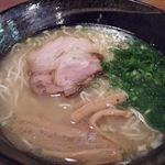 麺屋 宙 - 特塩