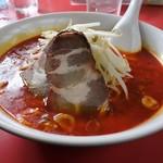 四川 - 担々麺