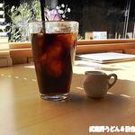 オクムサ マルシェ - アイスコーヒー