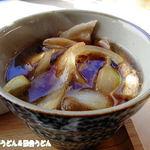 オクムサ マルシェ - 肉汁