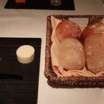 6187978 - 自家製パン