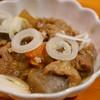 つぼみ屋 - 料理写真:牛すじの煮込み