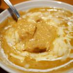 ビニタ - チーズ+チキン:中辛5