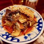 陳麻婆豆腐 - 郭夫婦の成都名小吃 560円