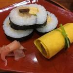 すっぽん鍋 鱧料理 三栄 - お寿司