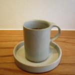 オーガニックカフェギャラリー地球 - CHIKYU ORGANIC COFFEE BLEND