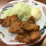 博多長浜らーめん 山田家乃ごん太 -