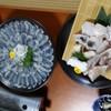 料理旅館 由幸 - 料理写真:
