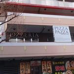 PIZZA PAZZA Italiana - 外観写真: