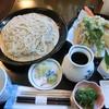 そば処 あいづ - 料理写真:天もりの大盛り