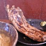 琉球麺 茉家 - 特大炙りソーキ